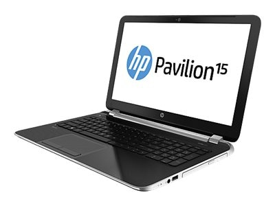 HP Pavilion 15-N290nr : 1.6GHz Core i5 15.6in display