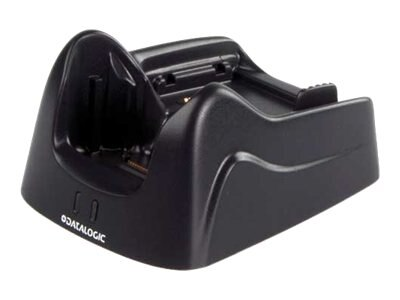 Datalogic Dock, Single-slot RS-232 Micro-USB, 94A150036, 15060217, Battery Chargers