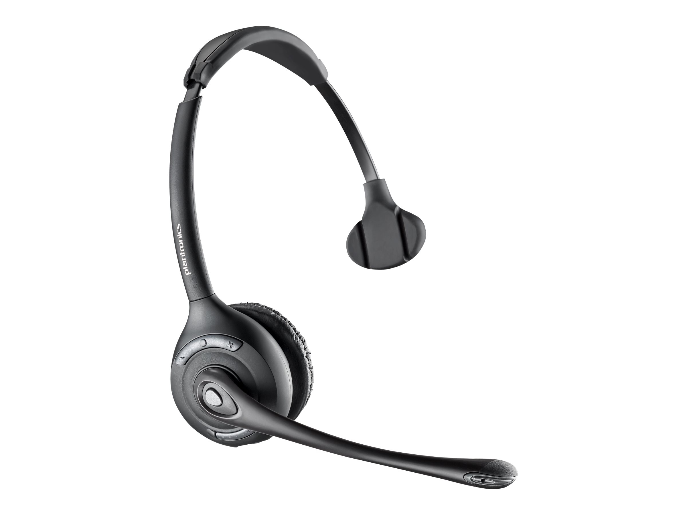 Plantronics CS510 Wireless Monaural Headset, 84691-01