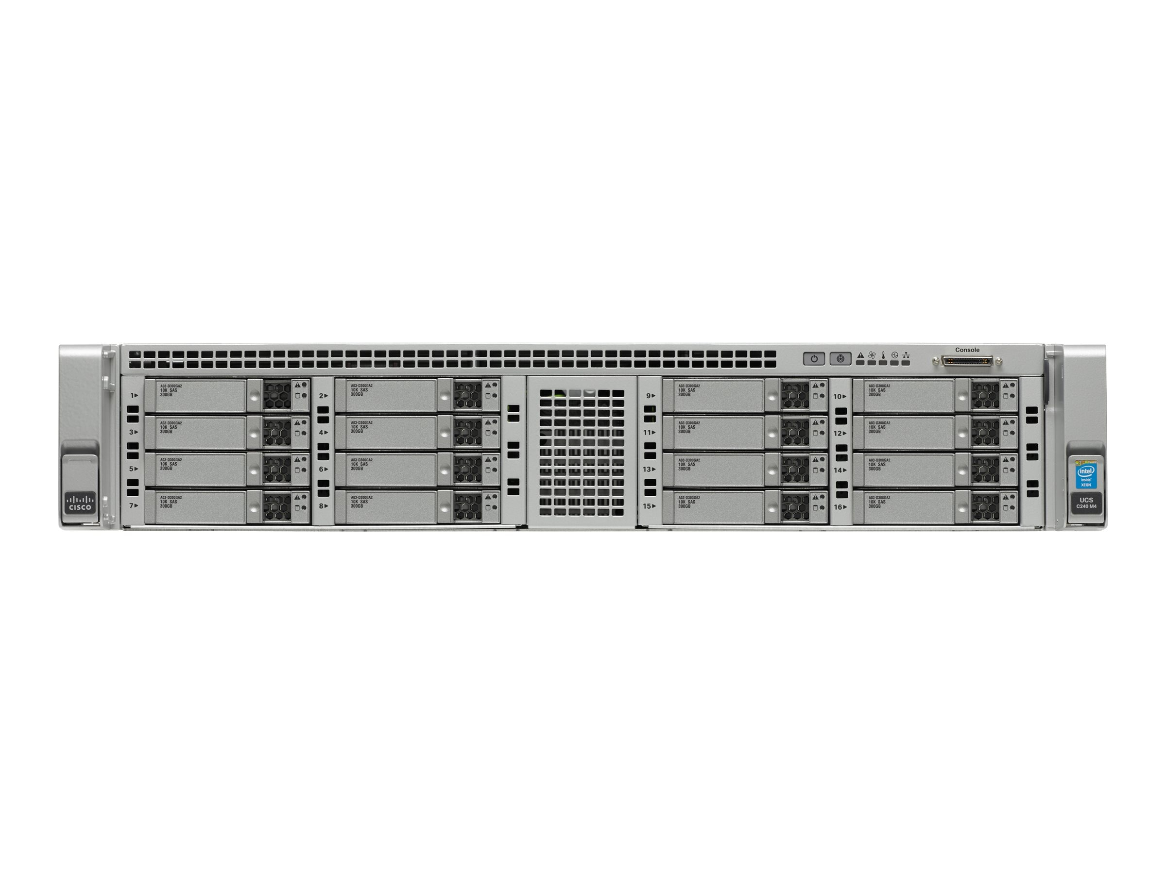 Cisco BE7M-M4-K9 Image 2