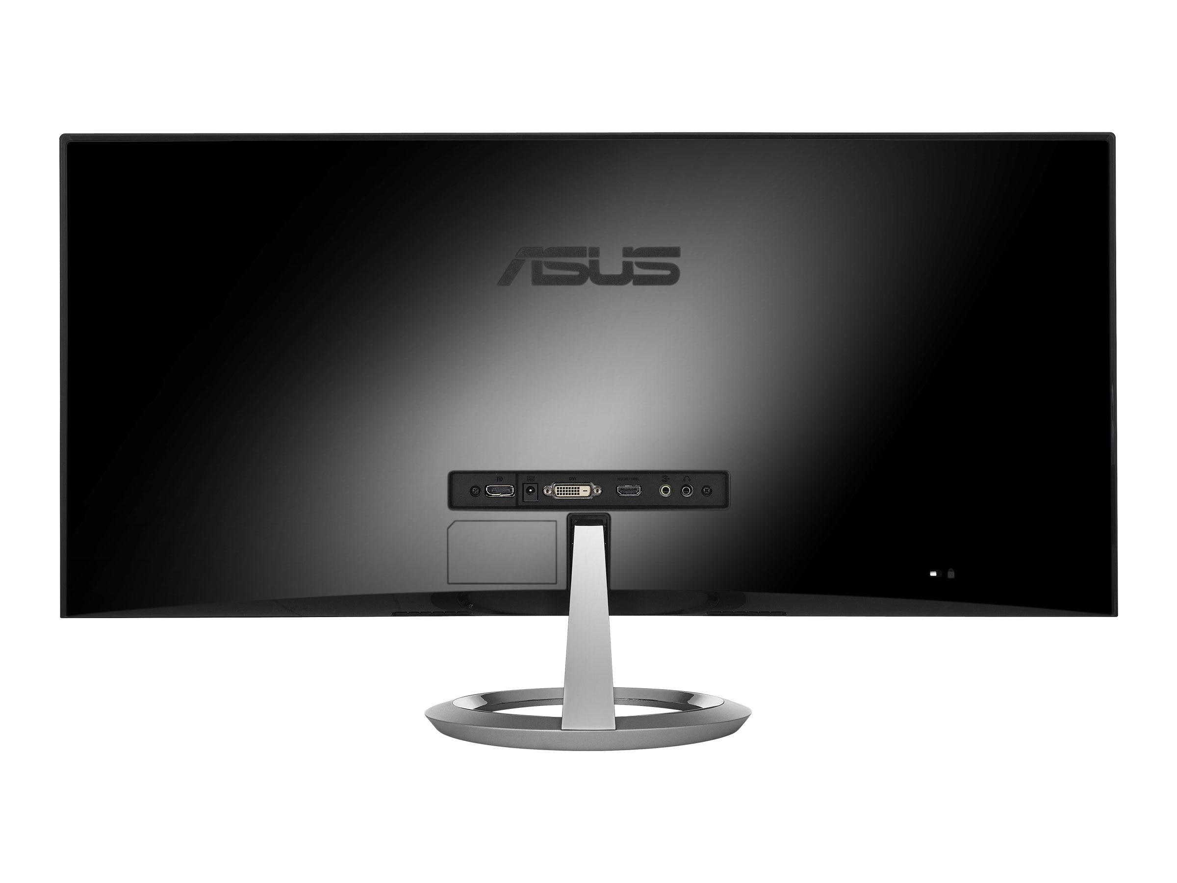 Asus 29 MX299Q LED-LCD Ultrawide Frameless Monitor, Black, MX299Q