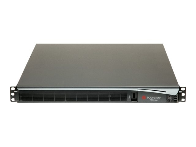 Avaya Polycom RMX Japan VRMX1505HDR RMX1500  5, 700501614, 16919003, Audio/Video Conference Hardware