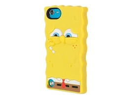 Griffin Spongebob Skin Touch 5G, GB36445, 16232834, Carrying Cases - iPod