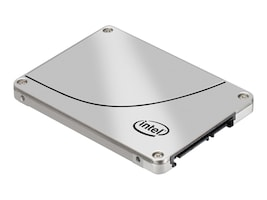 Intel 240GB DC S3510 SATA 6Gb s 2.5 Internal Solid State Drive, SSDSC2BB240G601, 20523829, Solid State Drives - Internal