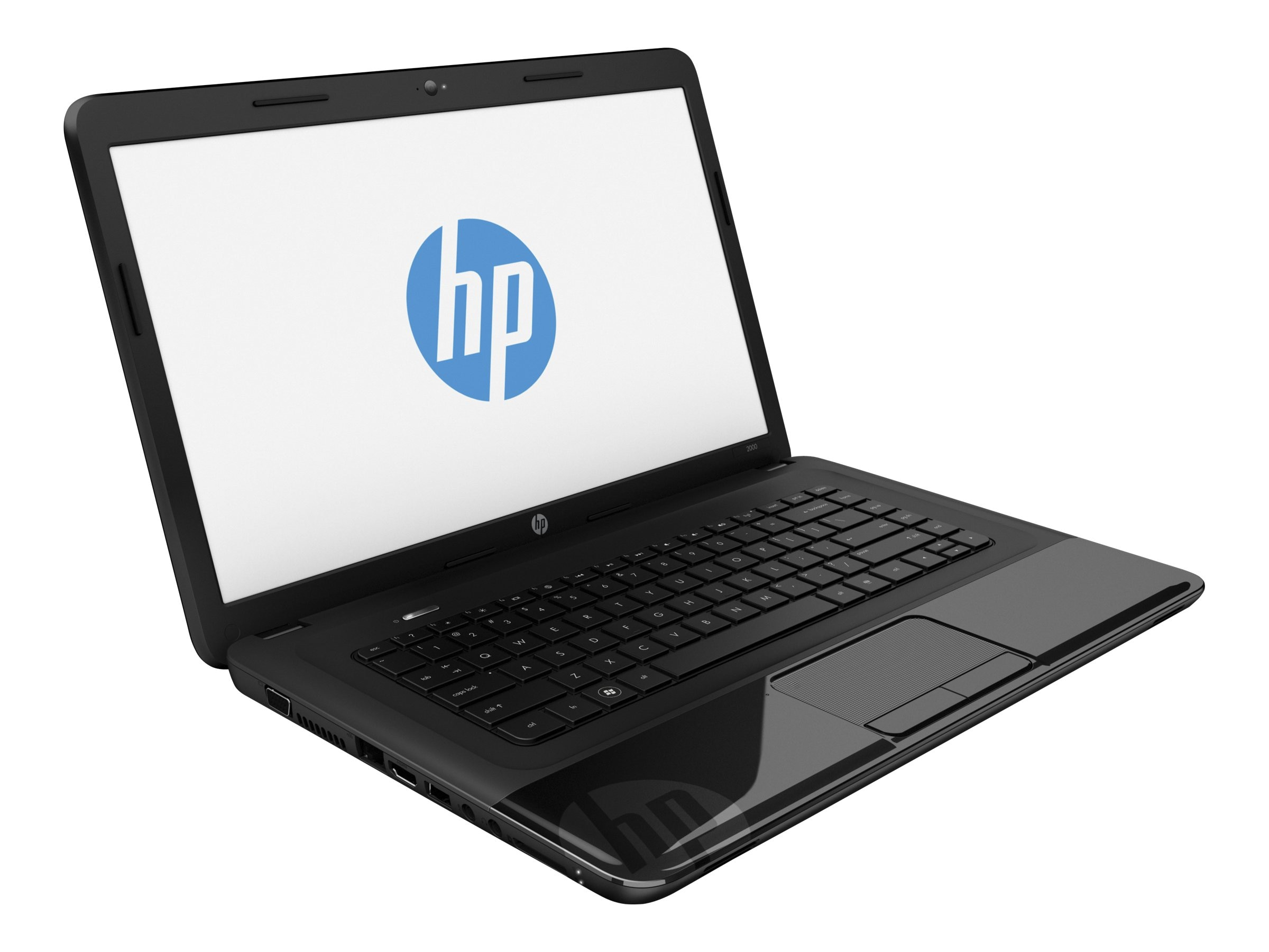 HP 2000-2B24nr Notebook, C2M60UA#ABA