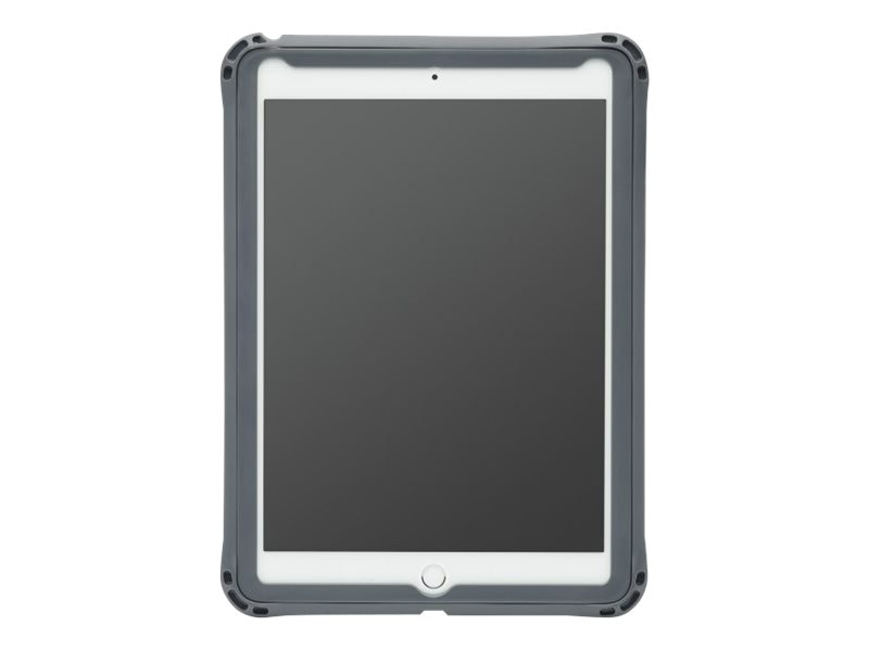 Brenthaven Edge 360 for iPad Pro 9.7, Gray