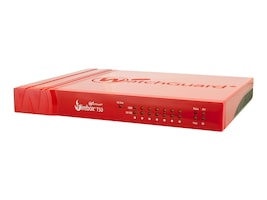 Watchguard Firebox T50 w US Security Suite (3 Years), WGT50033-US, 30859457, Network Firewall/VPN - Hardware