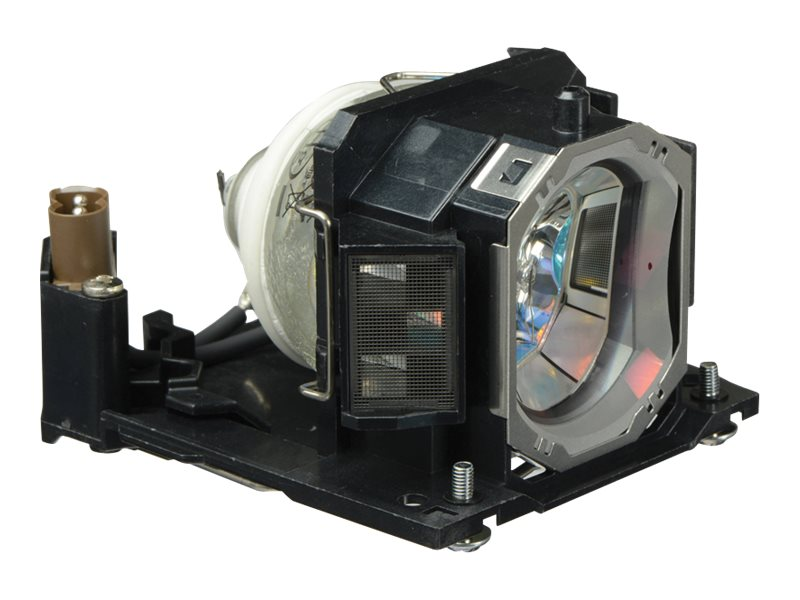 BTI Replacement Projector Lamp for Hitachi CP-X8, CPWX8, CP-WX8, CP-WX8GF, DT01141-BTI