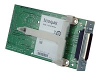 Lexmark RS-232C Serial Interface Card for MX611, MX610de, MX511, MX510de, MS610de & MS510de Series, 27X0900, 14922321, Printer Interface Adapters