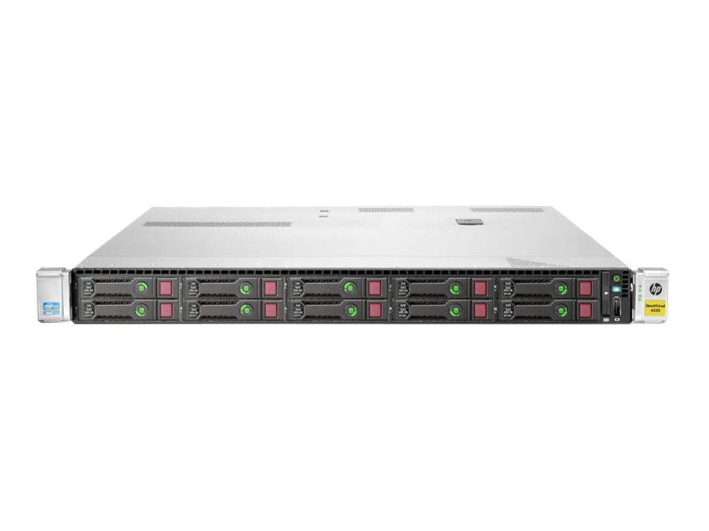 Hewlett Packard Enterprise K2Q81A Image 1