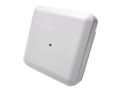 Cisco Aironet 2802e AP w CA, 4x4:3SS, Ext Antenna, E Domain, AIR-AP2802E-E-K9