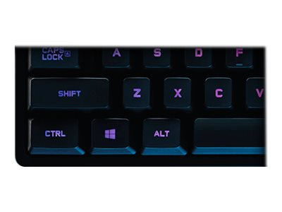 Logitech G810 Orion Spectrum RGB Mechanical Gaming Keyboard, 920-007739