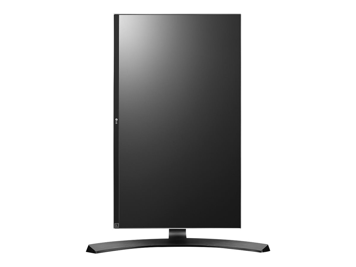 LG 27 UD68P-B 4K Ultra HD LED-LCD Monitor, Black