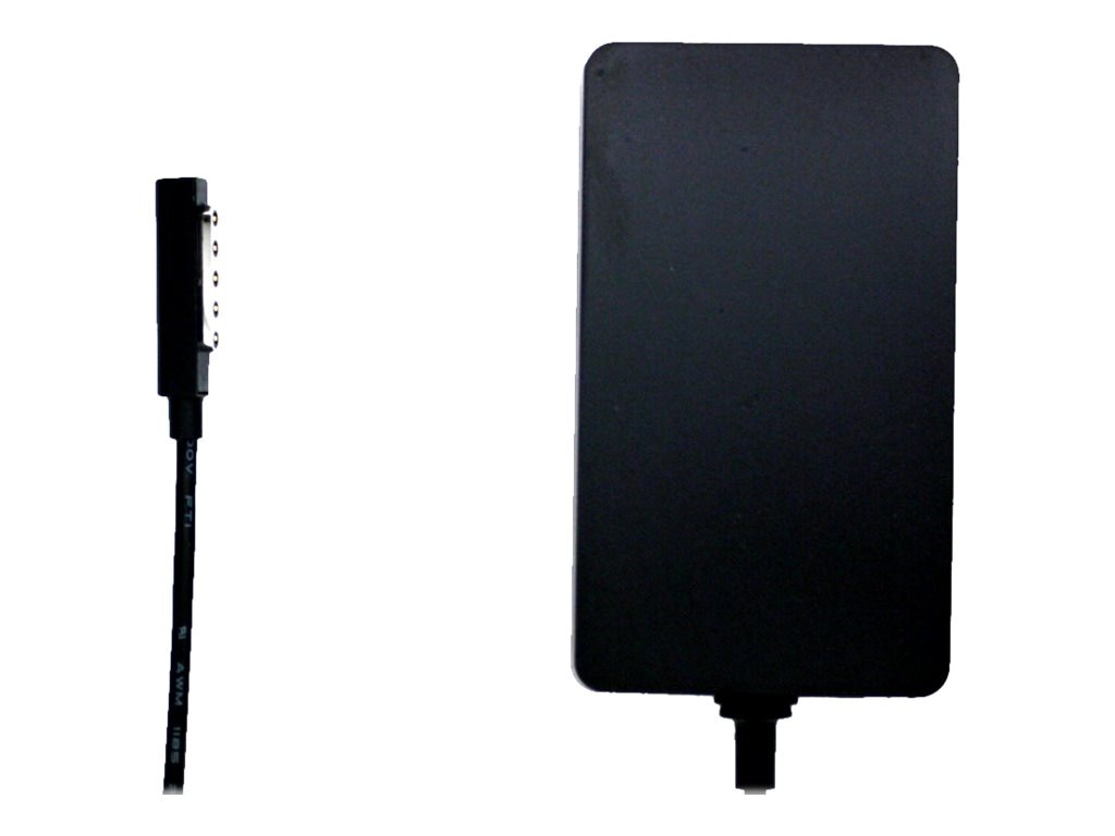 BTI AC Adapter for Microsoft Surface Pro, Q6T-00001-US
