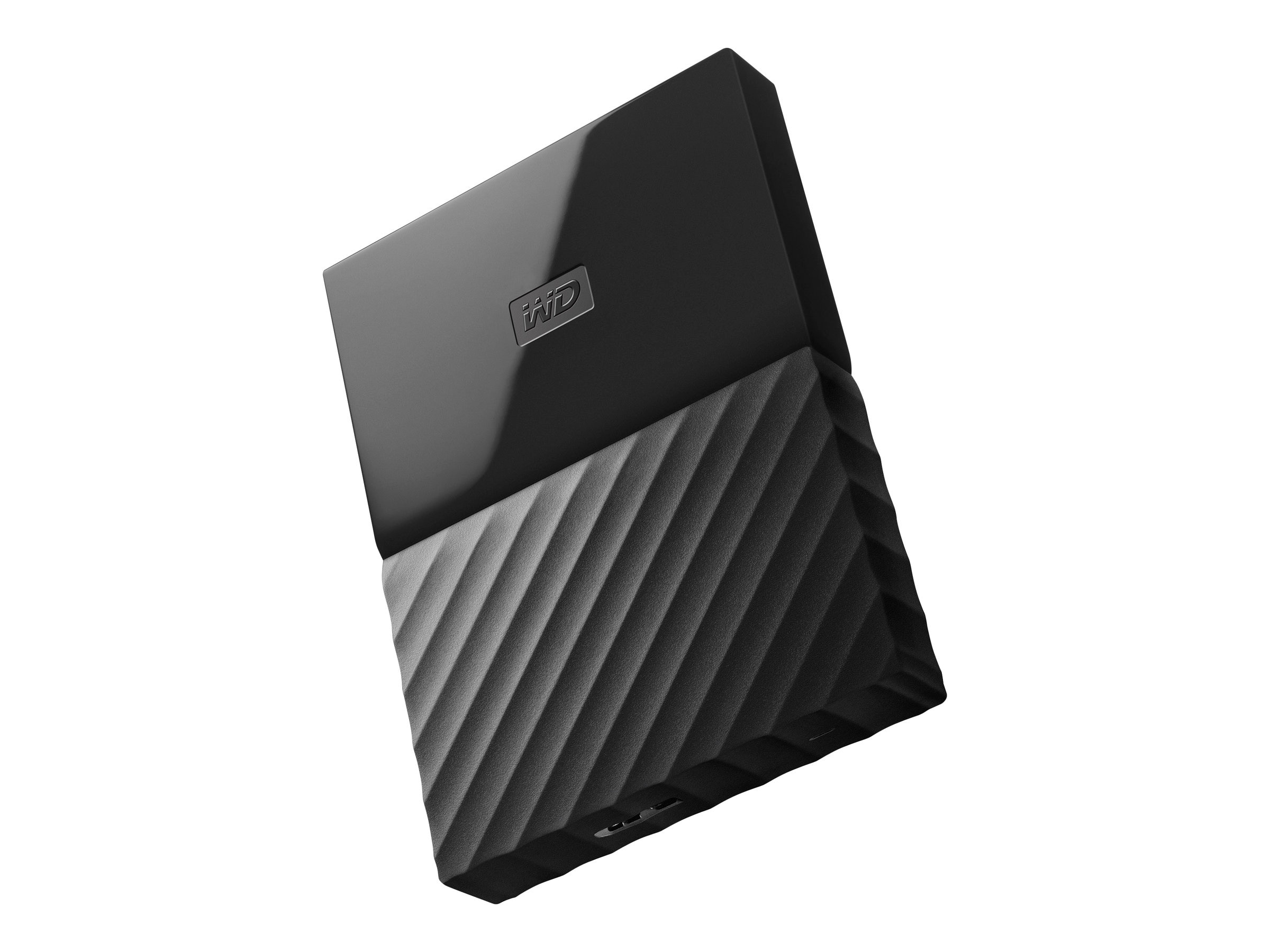 WD 3TB My Passport Ultra, Black