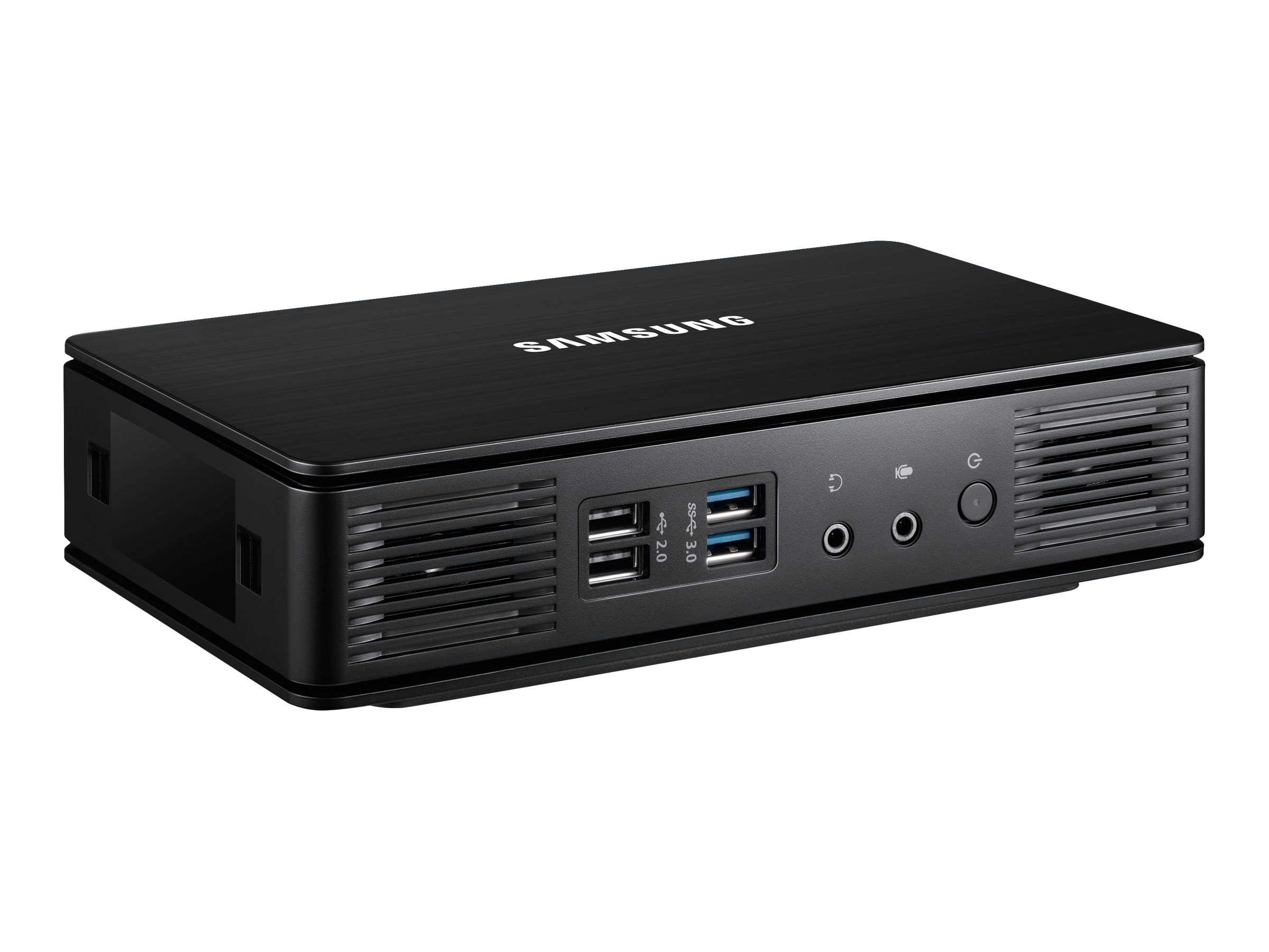 Samsung TX-WN Thin Client AMD Ontario DC 1.0GHz 2GB RAM 16GB Flash GbE WES7, TX-WN