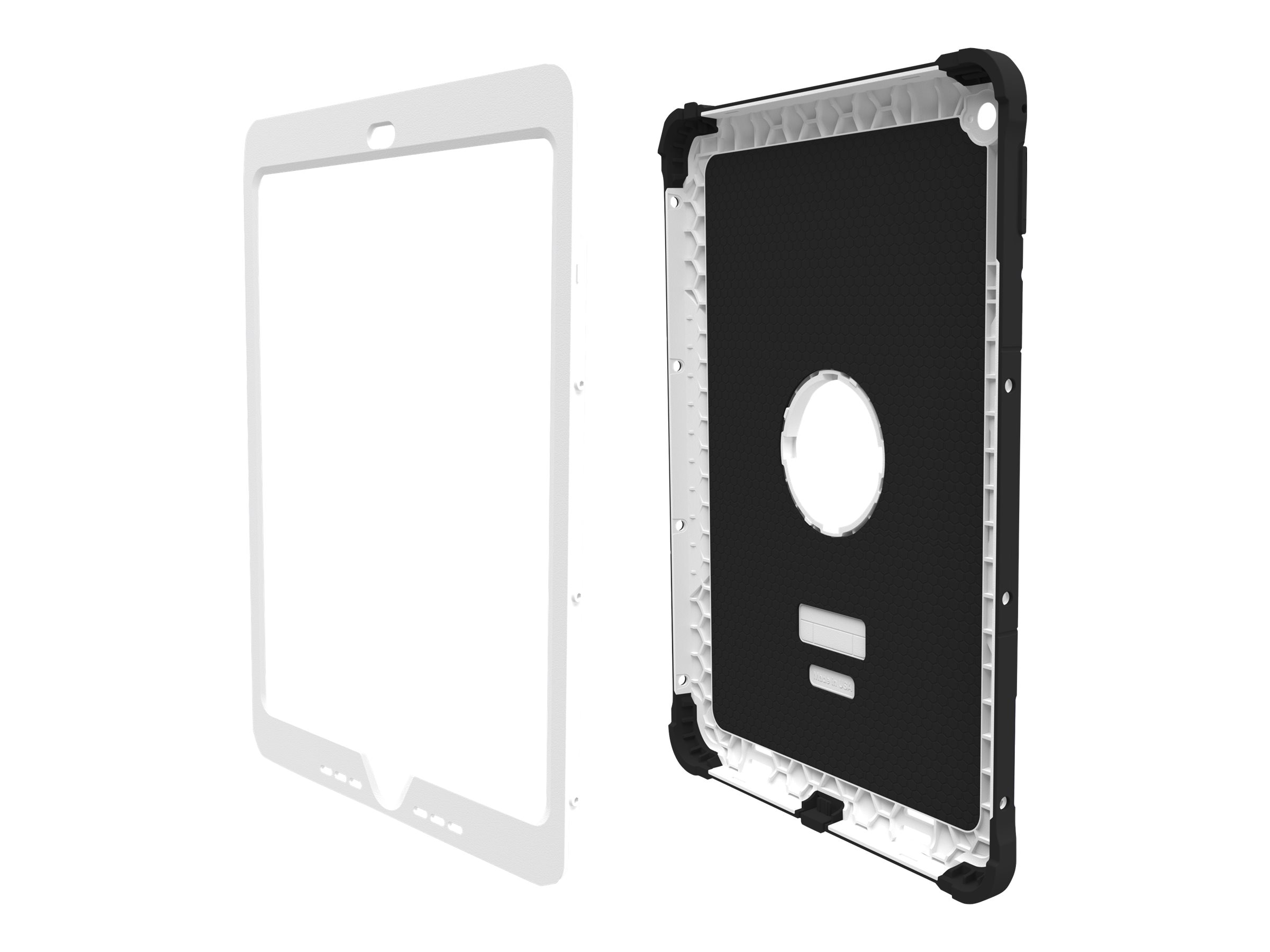 Trident Case Antimicrobial Product Protection for Apple iPad Air 2