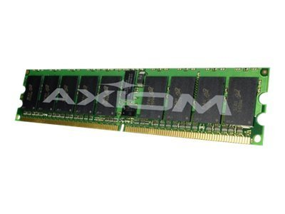 Axiom 4GB PC2-5300 DDR2 SDRAM DIMM Kit for Select ProLiant Models, 483401-B21-AX