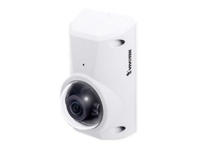 Vivotek 3MP WDR Pro Fisheye Network Camera, CC8370-HV, 26410307, Cameras - Security