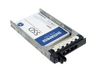 Axiom 100GB Enterprise T500 Solid State Drive Solution for Dell, AXD-SSD25T5100E, 16524781, Solid State Drives - Internal