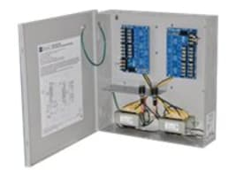 Altronix (16) PTC Outputs CCTV Power Supply, 24VAC @ 7A, Class 2 Rated, ALTV2416ULCBX, 33250891, Power Supply Units (internal)