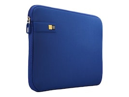 Case Logic Sleeve for Laptop or Macbook 13.3, Ion, LAPS113ION, 20867402, Carrying Cases - Notebook