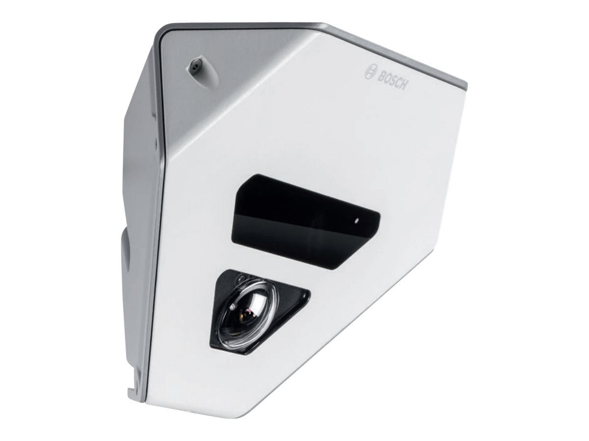 Bosch Security Systems Flexidome Corner 9000 IR Corner-Mount Camera, NTSC, VCN-9095-F121, 16336887, Cameras - Security
