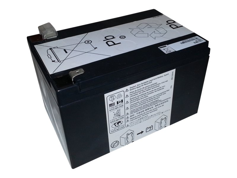 Ereplacements SLA Battery, UB12120-F2-ER