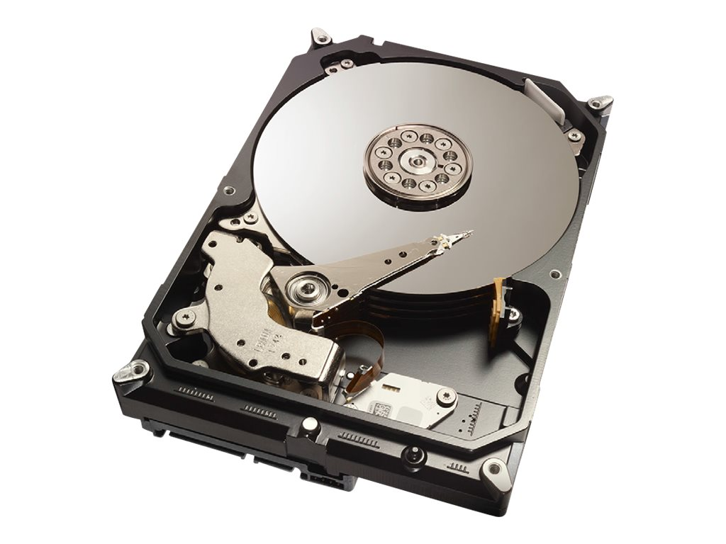 Seagate Technology ST2000DX001 Image 1