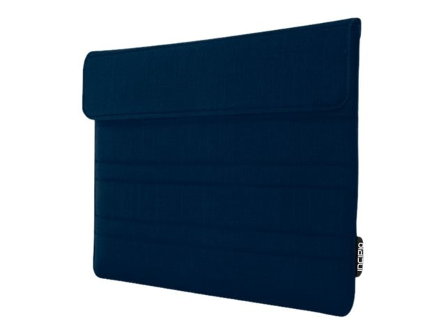 Incipio Delta Sleeve for iPad Pro, Navy, IPD-290-NVY, 31211847, Carrying Cases - Tablets & eReaders