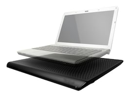 Targus Laptop Chill Mat, Black, PA248U5, 11923601, Cooling Systems/Fans