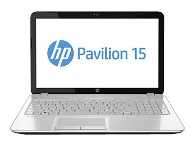HP Pavilion 15-e013nr : 2.7GHz A4-Series 15.6in display