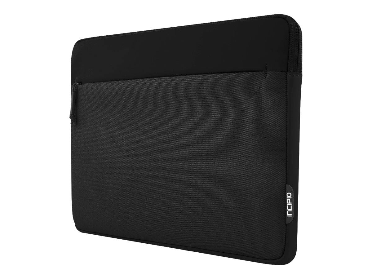 Incipio Truman Sleeve for Surface Pro 4, Black, MRSF-095-BLK, 31208947, Carrying Cases - Tablets & eReaders