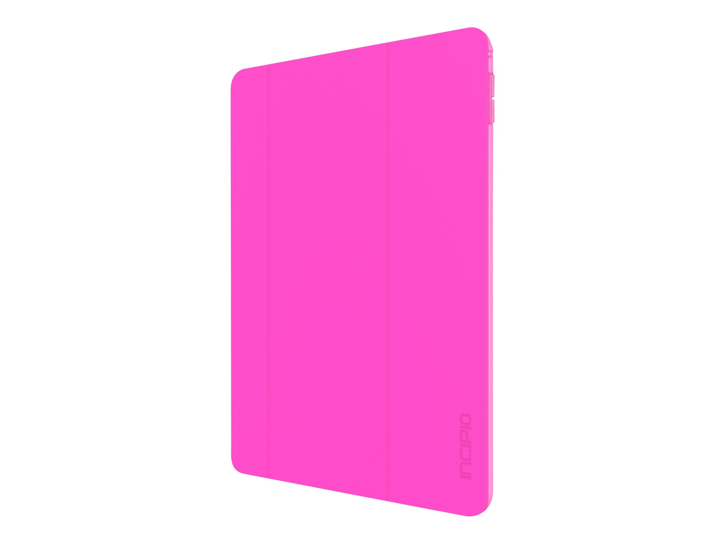 Incipio Octane Pure Translucent Co-Molded Folio for iPad Pro 9.7, Pink