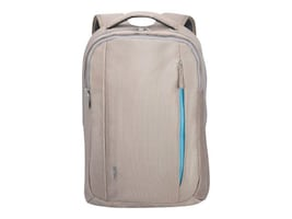 Asus Matte Laptop Backpack, Brown, 90-XB2700BP00010-, 31260526, Carrying Cases - Notebook
