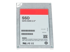 Dell 480GB SATA 6Gb s 1.8 Internal Solid State Drive, 400-AFKX, 30926373, Solid State Drives - Internal