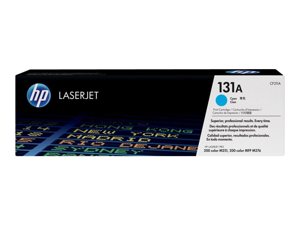 HP Inc. CF211A Image 1