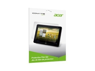 Acer A200 Protective Film Set, XO.FLM0A.002, 14275793, Protective & Dust Covers