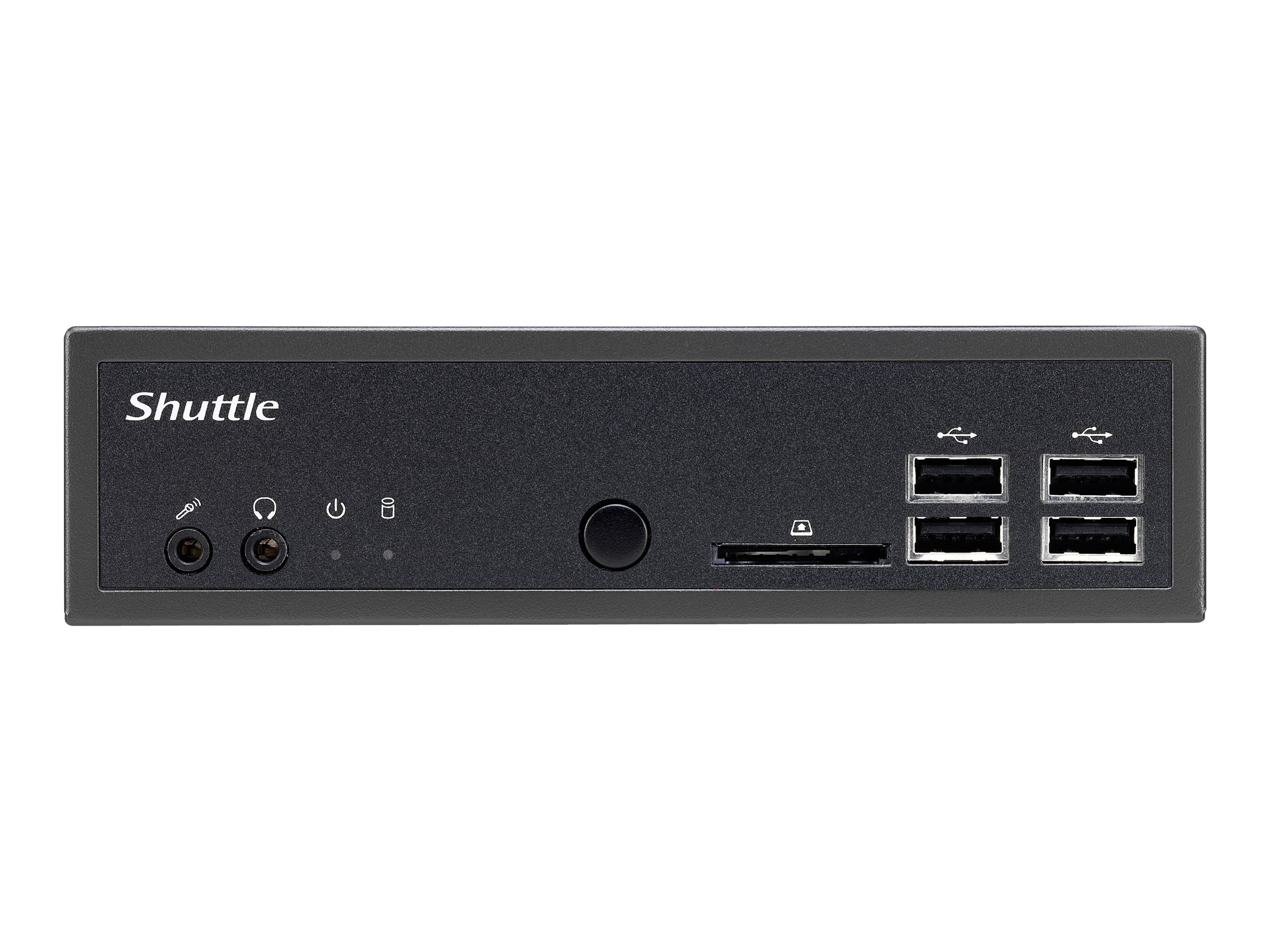 Shuttle Computer Group DS87 Image 2
