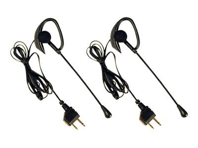 Midland Radio Headset Package, AVP-1