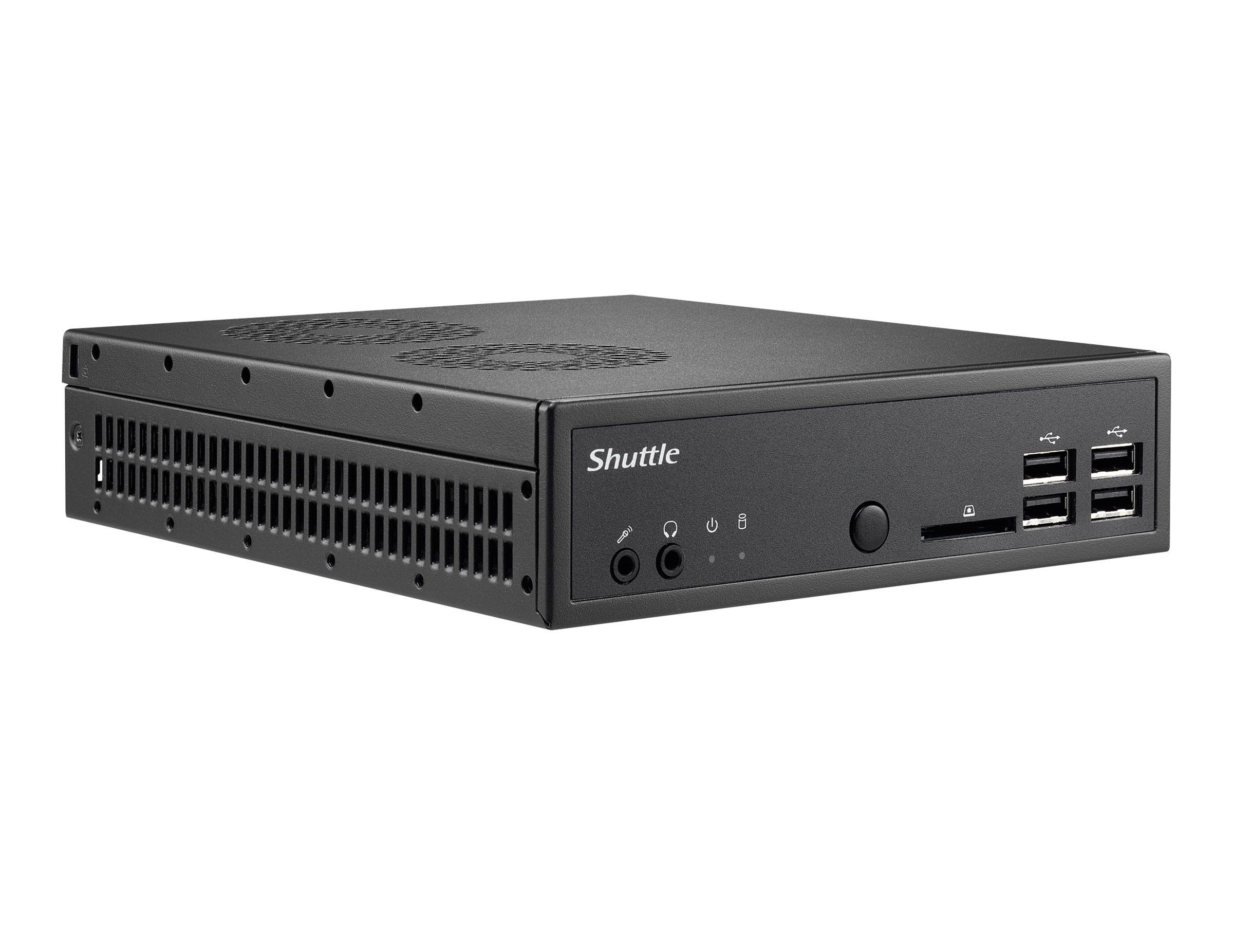 Shuttle Computer Group DS81 Image 5