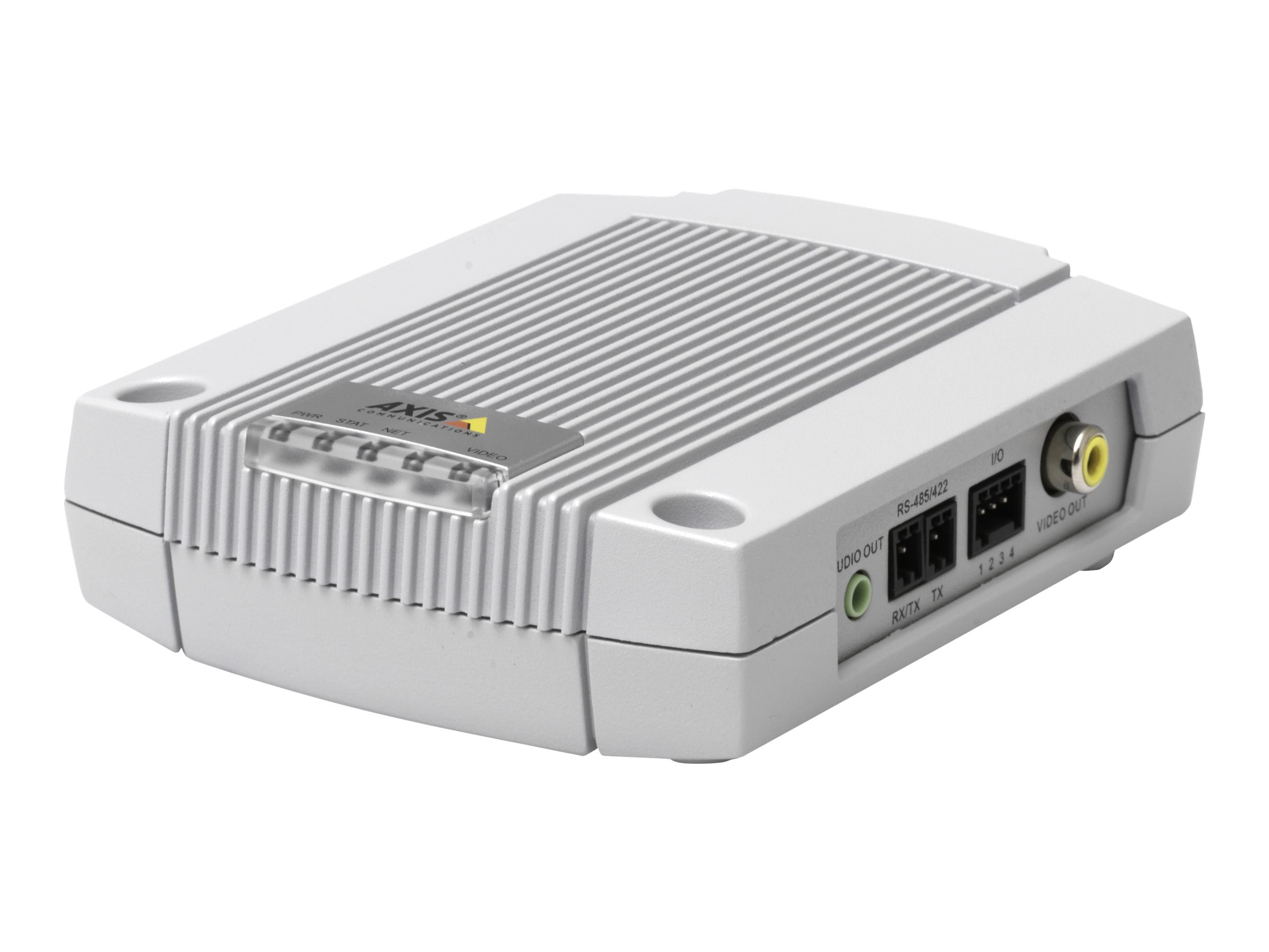 Axis P7701 1-Port Video Encoder