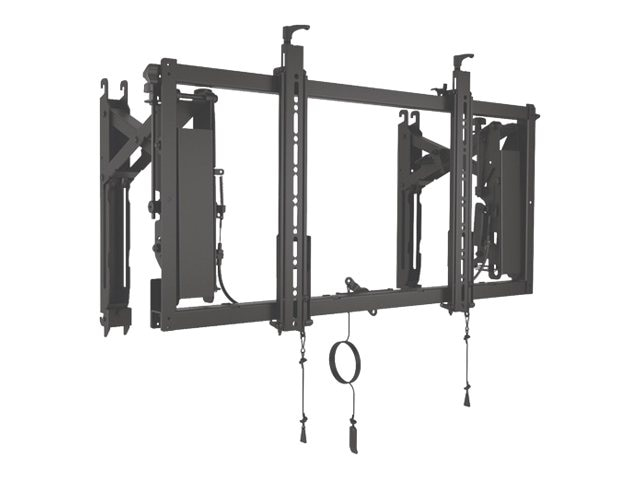 Chief Manufacturing ConnexSys Video Wall Landscape Mounting System without Rails, LVSXU, 17027015, Stands & Mounts - AV