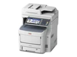 Oki MC770+ Color MFP, 62446201, 21403440, MultiFunction - Laser (color)