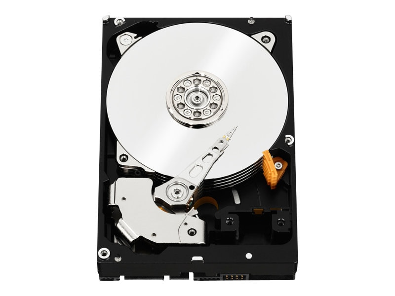 WD 500GB WD Caviar Black SATA 6Gb s 3.5 Internal Hard Drive - 64MB Cache, WD5003AZEX