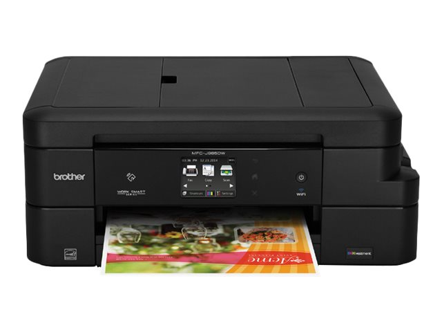 Brother MFC-J985DW Image 1