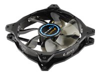 Enermax BOL.Quiet PWM Cooling Case Fan, Blue LED
