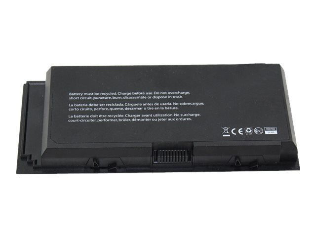 V7 6-Cell Battery for Dell Precision M4600 7DWMT 312-1176 312-1178 97KRM