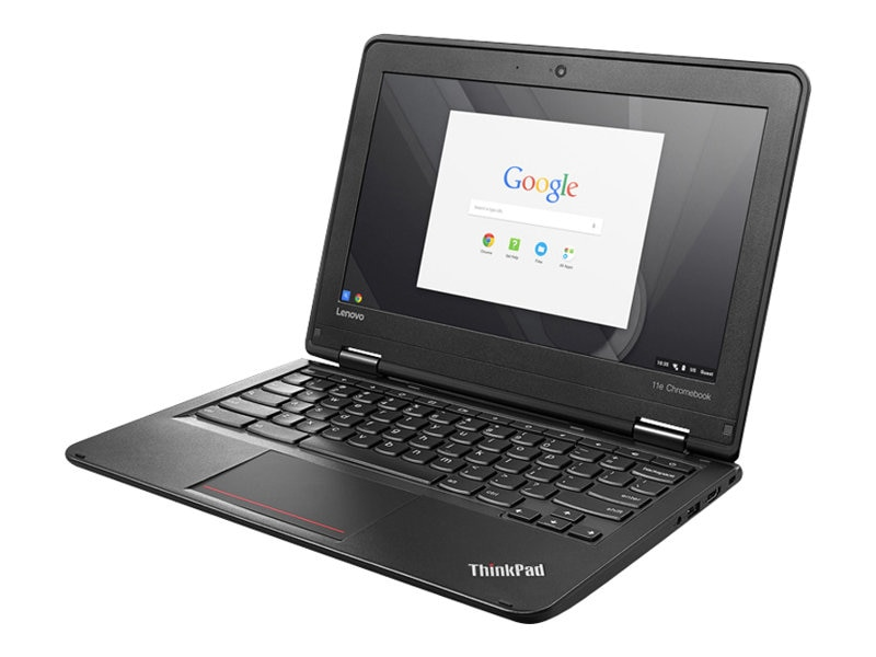 Lenovo TopSeller ThinkPad 11e G3 1.6GHz Celeron 11.6in display