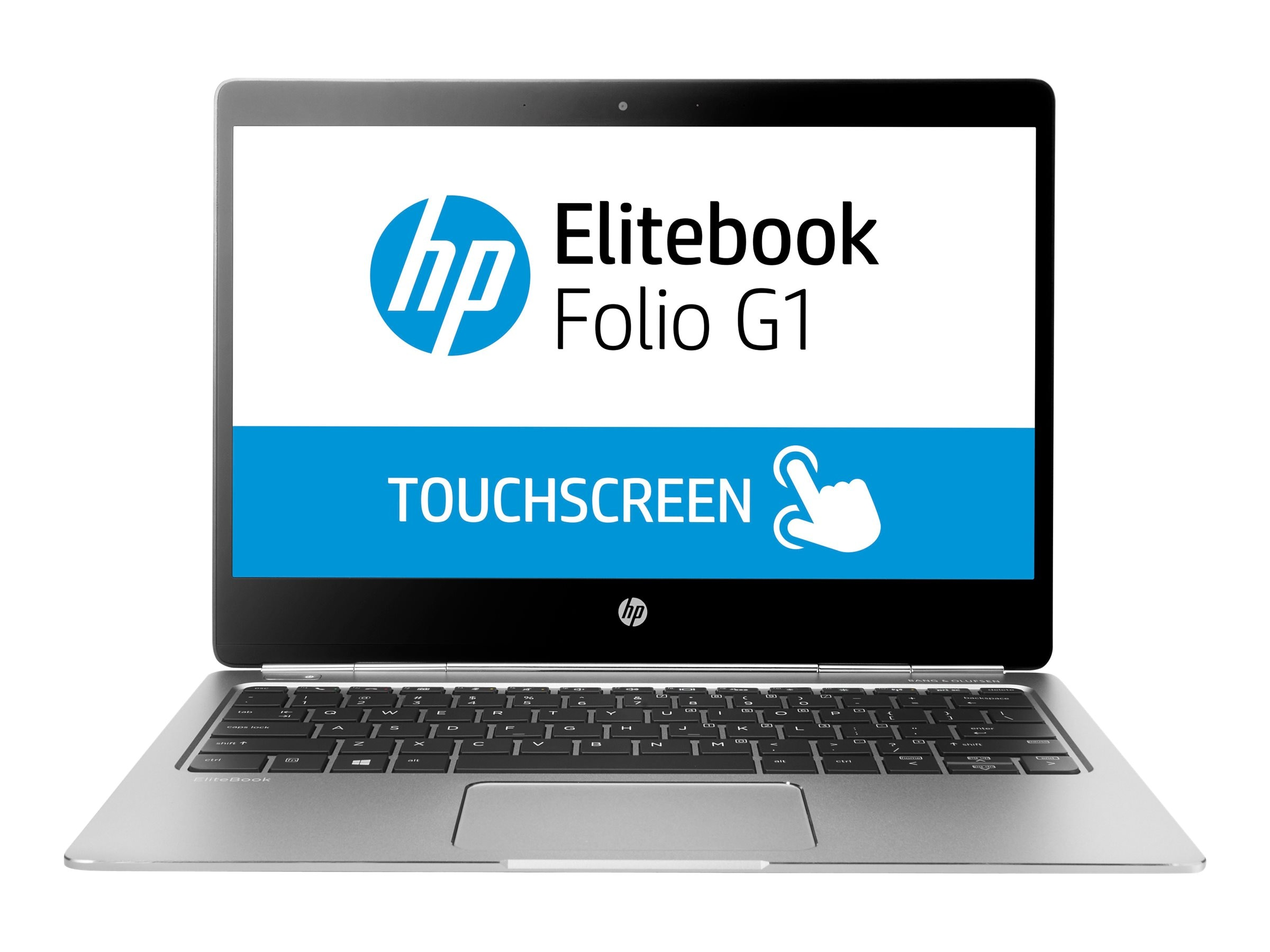 HP EliteBook Core M7-6Y75 1.2GHz 8GB 256GB SSD ac abgn BT WC 4C 12.5 FHD W10P64